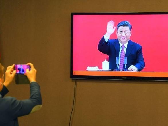 Poutine et Xi Jinping inaugurent le gazoduc Force de Sibérie