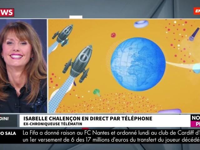 Pierre-Jean Chalençon : au bord des larmes, sa soeur Isabelle raconte son burn out à cause de France Télévisions