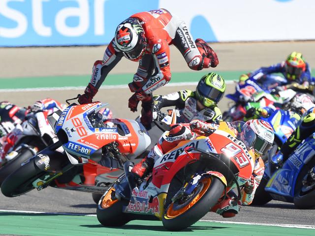 MotoGP: Jorge Lorenzo, trois fois champion du monde, annonce sa retraite