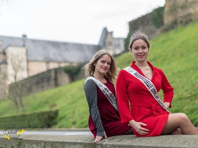 Le concours d'élégance Mademoiselle Loire-Atlantique recrute des candidates de 16 à 21 ans