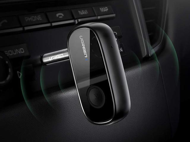 Bon plan : un adaptateur Bluetooth pour autoradio, enceintes ou écouteurs à 10,99€