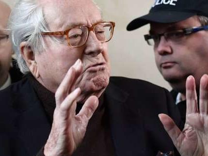 Le Pen contre Le Pen, round 2