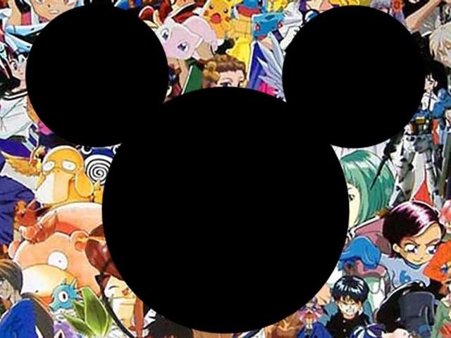 Disney+ se lance officiellement dans l'animation japonaise avec ces quatre séries