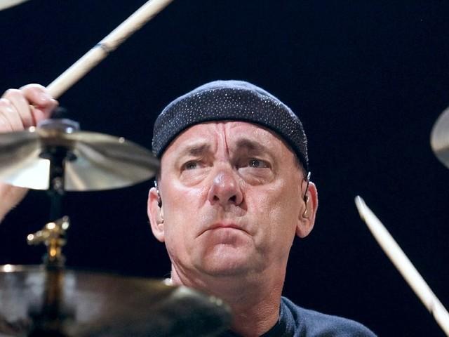 Neil Peart, batteur du groupe de rock Rush, est mort
