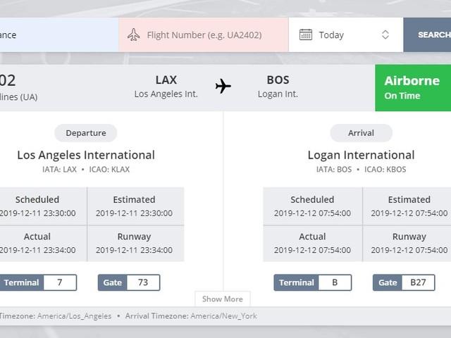 Aviationstack : une API gratuite de flight tracking en temps réel