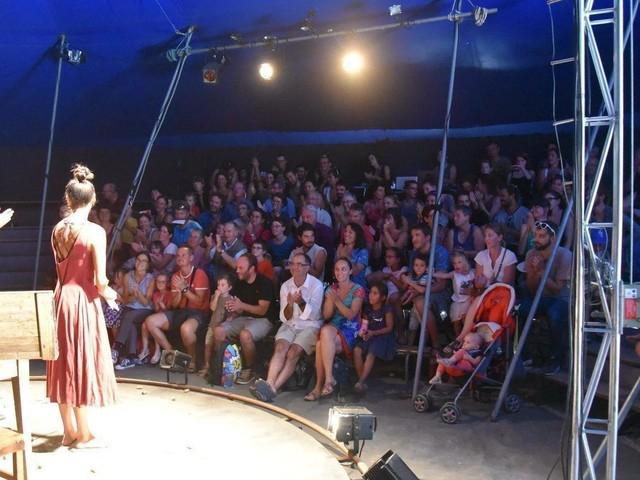 Y aura-t-il un prochain festival Muses en Troc au Landreau ?