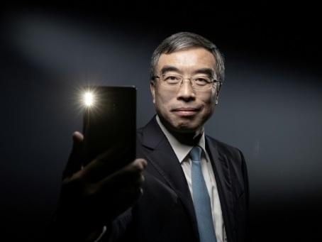 5G: Huawei envisage d'ouvrir une usine en Europe, selon son président