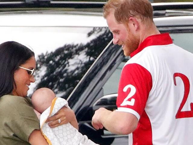 Le prince Harry et Meghan Markle n'auront pas plus de deux enfants pour sauver la planète