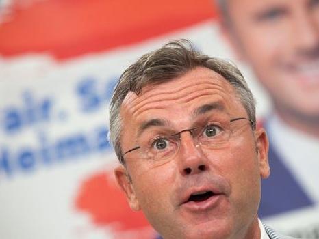 Norbert Hofer attendu en rédempteur de l'extrême droite autrichienne