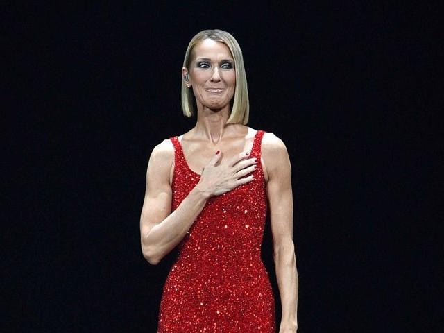 Céline Dion en deuil : après la mort de sa mère, son émotion sur scène à Miami