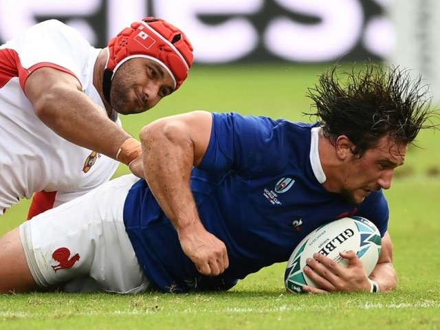 Six Nations: la France privée de son talonneur Camille Chat contre l'Angleterre