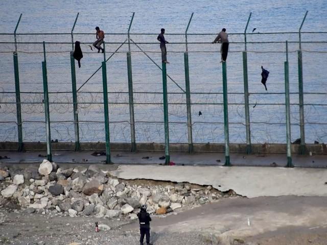 Espagne: Arrestation de 64 Marocains candidats à l'immigration clandestine
