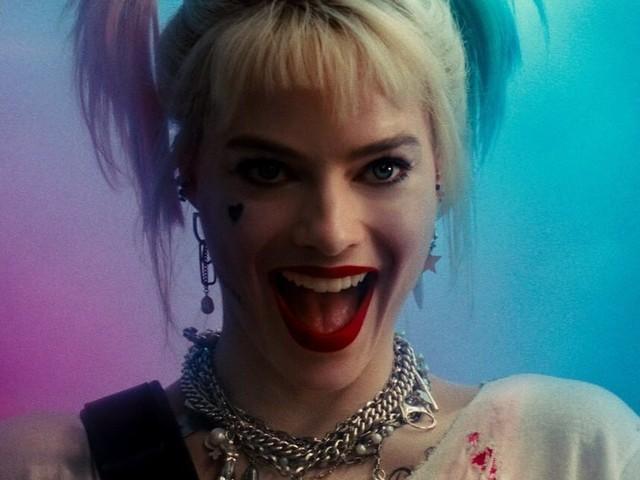 Birds of Prey : Harley Quinn s'invite aux Game Awards !