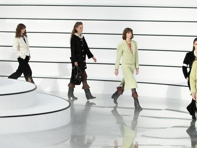 Chamboulée, la Fashion Week peut-elle disparaître?