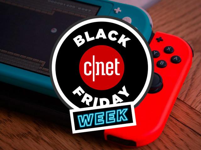Black Friday 2019 : les meilleurs bons plans jeu vidéo du jour