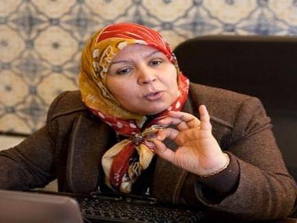 Tunisie: Meherzia Labidi nommée conseillère de Rached Ghannouchi