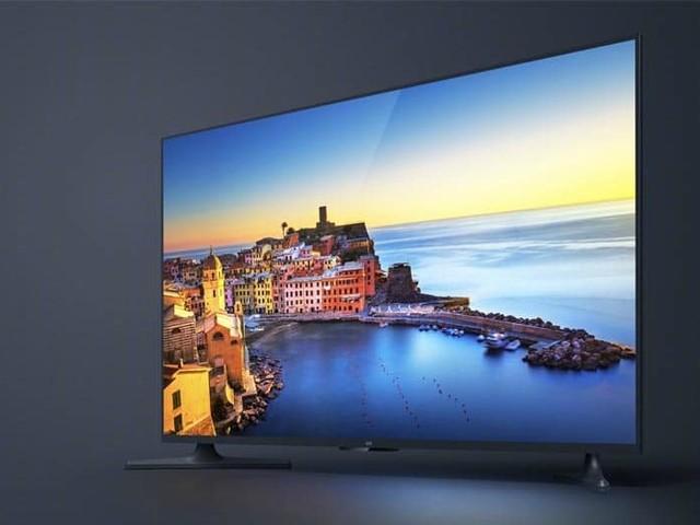 Xiaomi pourrait lancer une Redmi Smart TV