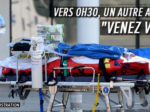 """""""On n'aura jamais de réponse"""": Julie A., 16 ans, morte du coronavirus en France"""