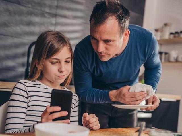 Le contrôle parental renforcé sur iPhone : vous pouvez désormais décider qui peut contacter votre enfant