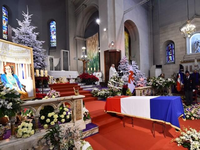 Obsèques de Jeanne Augier : Les adieux à la dame du Negresco