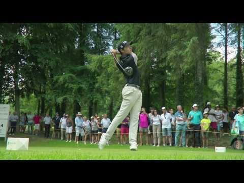 Golf - Ch. Tour - Hauts-de-France Golf Open à Saint-Omer, le résumé vidéo