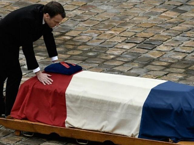 Hommage aux victimes du terrorisme: le 11 mars ne sera plus jamais comme avant