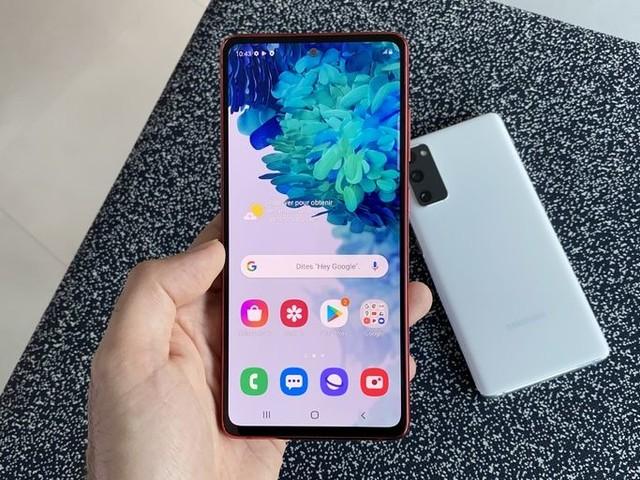 Actualité : Avec le Galaxy S20FE, Samsung laisse à ses fans le choix entre l'Exynos990 et le Snapdragon865