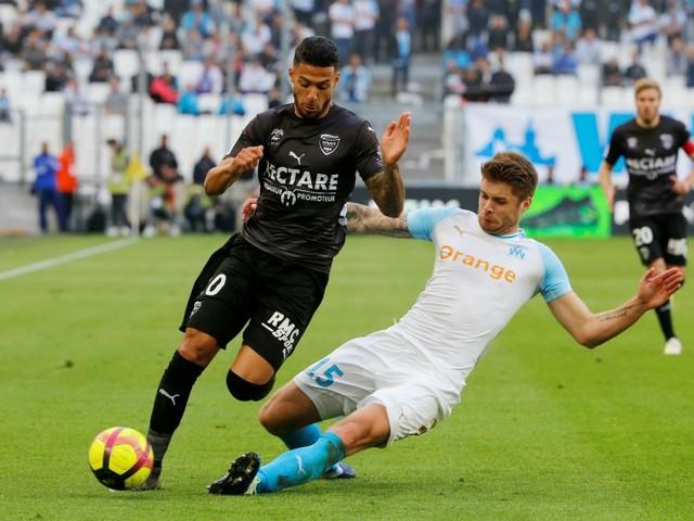 Mercato Rennes: Bouanga en passe de signer ?