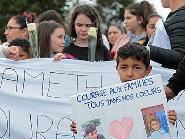 Enfants fauchés à Lorient : Killian, le chauffard en cavale, a été interpellé