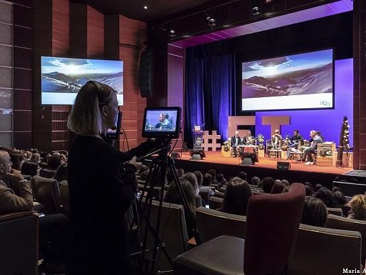 """Rencontres e-tourisme de Pau : le programme sur le """"monde d'après"""" est sorti"""