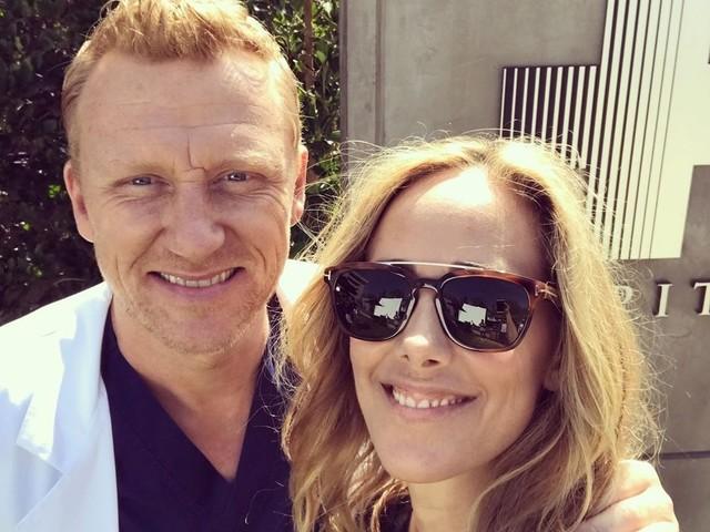 Grey's Anatomy Saison 16 : Le couple Teddy/Tom encore ensemble ?