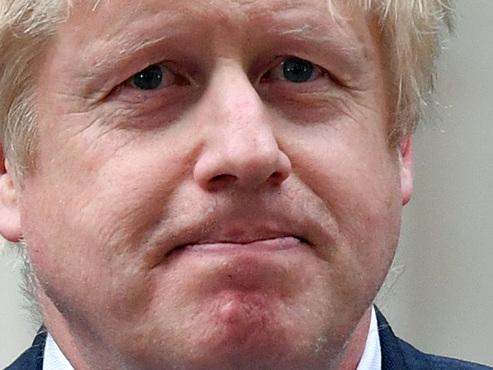 Boris Johnson a raté son coup: on se dirige vers un nouveau report du Brexit, trois ans après le référendum...