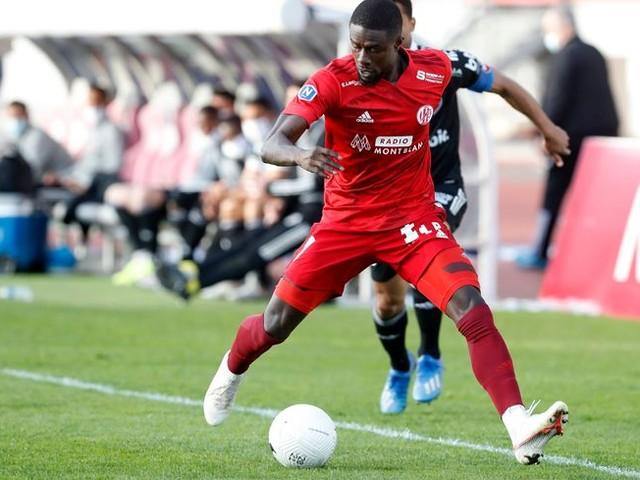 Football : le FC Annecy accroche le leader de National Quevilly sur sa pelouse