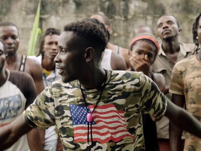 Fipadoc: «Kinshasa Beta Mbonda», la mue de malfrats en musiciens
