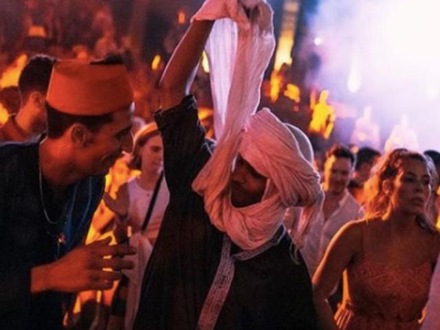 À Marrakech, Atlas Electronic veut être le premier festival au monde à rembourser les frais de visa de ses visiteurs