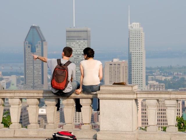 """Montréal est-elle """"the place to be"""" pour les étudiants marocains? (REPORTAGE)"""