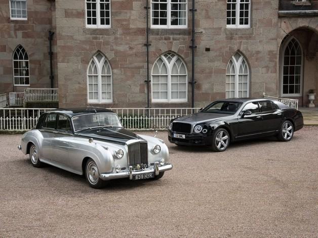 Le plus vieux V8 de l'industrie auto fête ses 60 ans