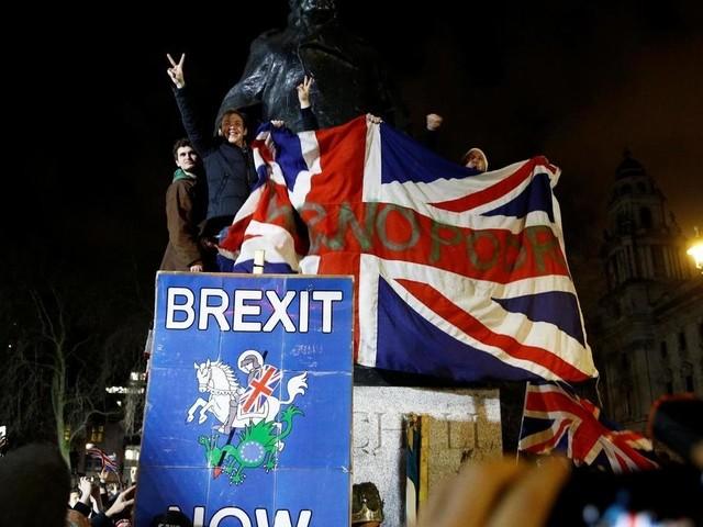 Brexit et fiscalité des expatriés