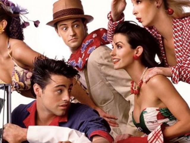 """Le casting de """"Friends"""" officialise son retour pour un épisode spécial"""