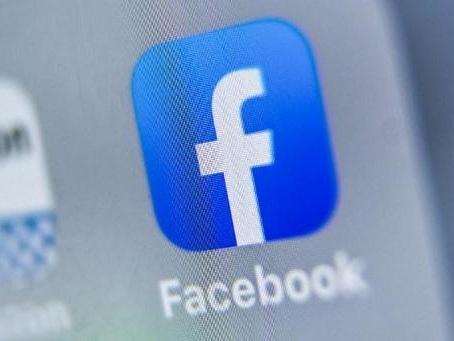 Les publicités politiques sur Facebook plus négatives que dans les journaux
