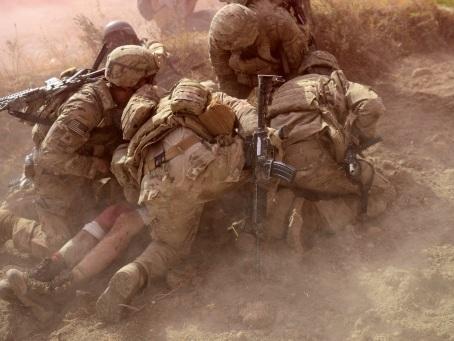L'attaque à Kaboul, la plus meurtrière pour l'armée américaine en Afghanistan depuis 2011