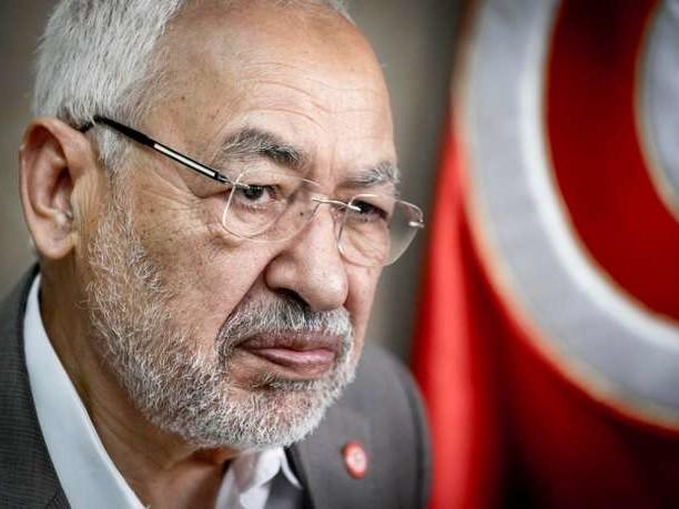 Tunisie : Drame de Amdoun : Rached Ghanouchi se rend au chevet des blessés