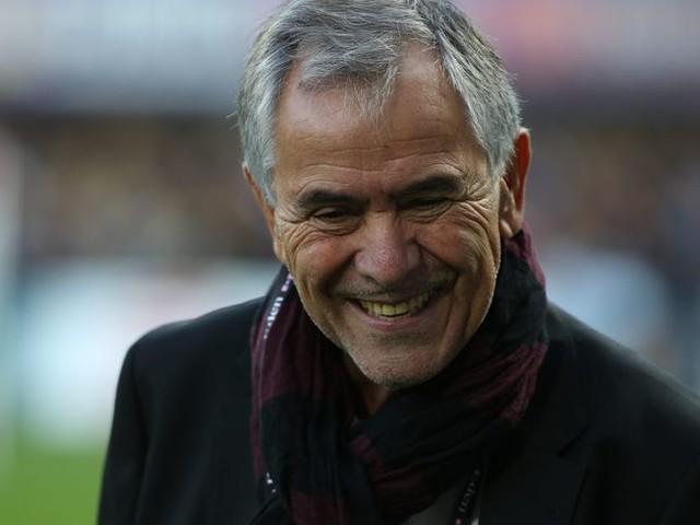 """""""Je suis Suisse"""", le président de la LNR René Bouscatel ne se prononce pas sur la finale de Champions Cup"""