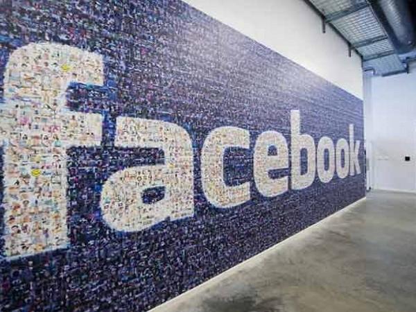 Facebook : des disques durs d'employés du groupe volés dans une voiture