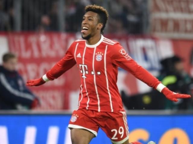 """Coman: """"Le Bayern postule pour gagner la Ligue des champions"""""""