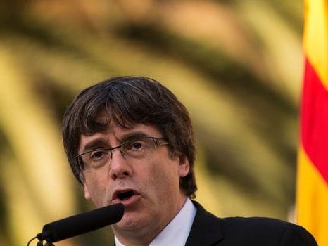 Catalogne: Puigdemont et ses ministres bientôt en exil à Perpignan?
