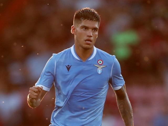 Serie A: La Lazio garde le rythme