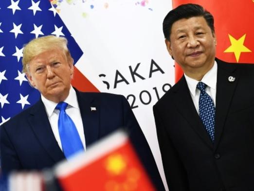 """La Chine évasive sur le """"grand"""" accord commercial annoncé par Trump"""