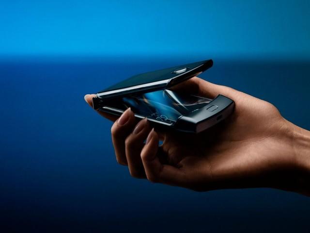 Motorola Razr : la commercialisation repoussée