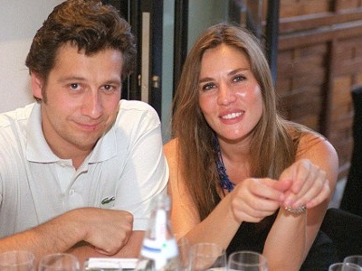 Mathilde Seigner réplique à Laurent Gerra : Il «a manqué d'élégance»